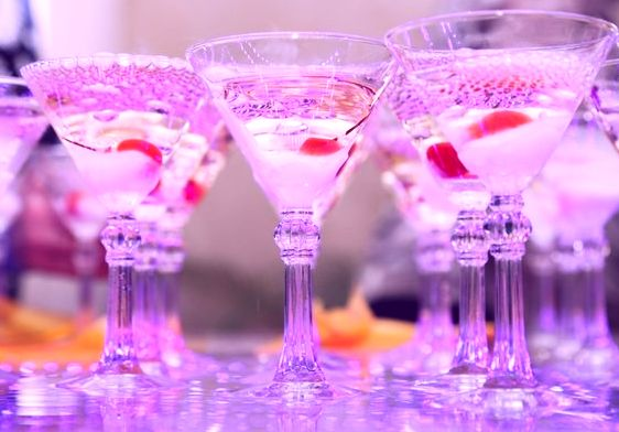 Beverages Catering in Odessa