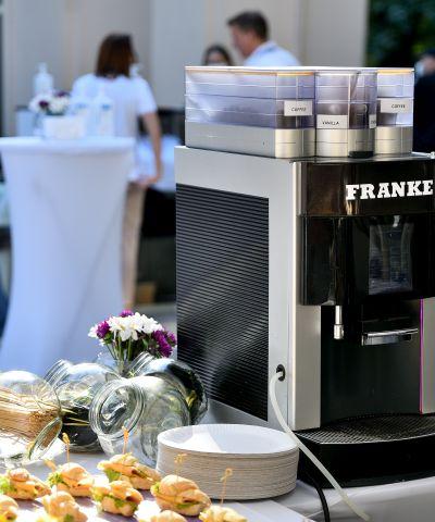 Кофе-брейки в Одессе
